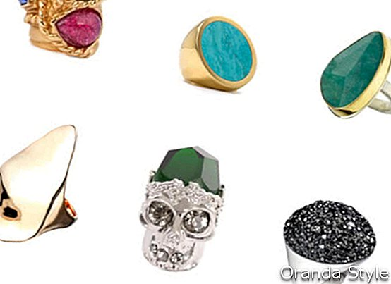 Anillos Supersized