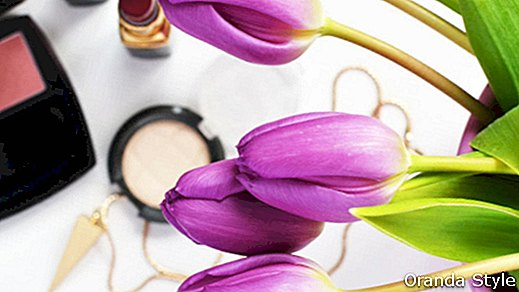 OrandaStyle's Must Have Beauty Products For Spring