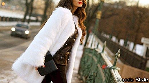 8 žieminiai drabužiai, kurie privers jūsų vyrą prakaituoti