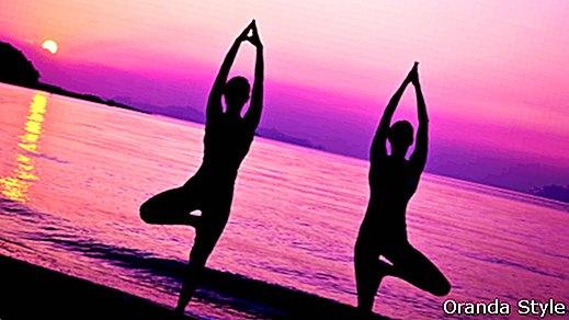 Jóga vs Pilates - Ktoré by ste si mali zvoliť?