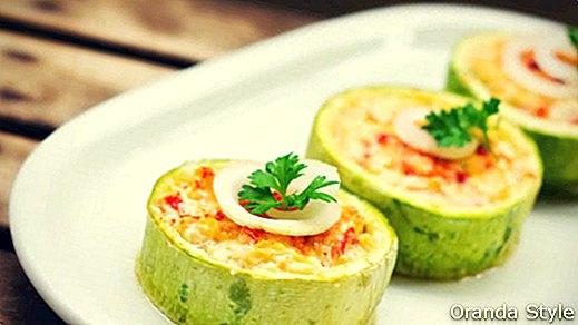 3 skanūs mažai kalorijų turintys vegetariški receptai svorio metimui