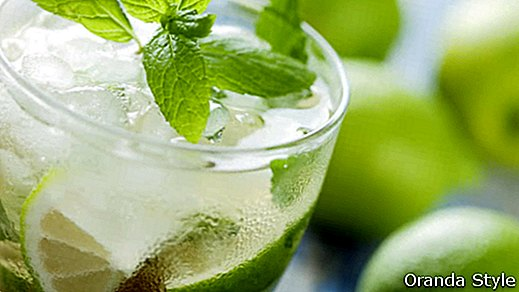 Top 4 variaties van de traditionele Cubaanse Mojito