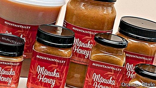 Stebuklas Manuka Honey: Jūsų didžiausias sąjungininkas šią žiemą