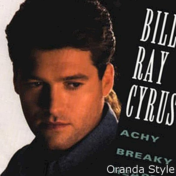 Achy-Breaky-Heart -–- Billy-Ray-Cyrus-song