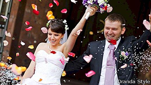 DIY-bruiloftideeën: hoe u uw eigen bruiloftsplanner kunt zijn