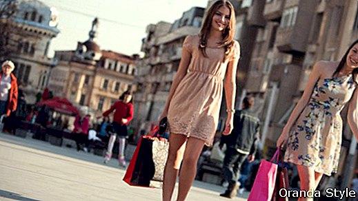 Как делать покупки во время продаж