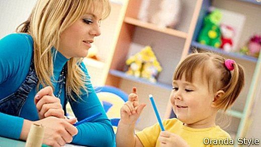Top 5 Nanny Games for Girls