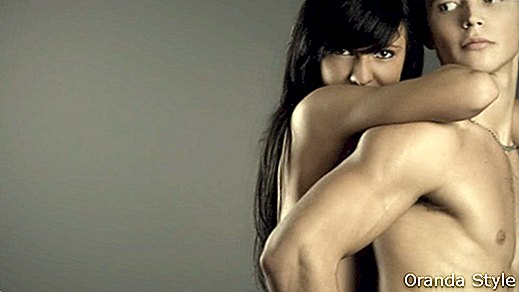 The Best Hook Up Music: Top 10 Songs To Make Love To