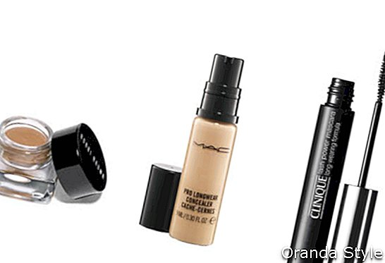 Bobbi Brown Long Wear kremne sjene
