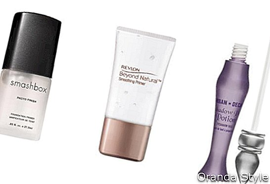 Smashbox Photo Finish Primer