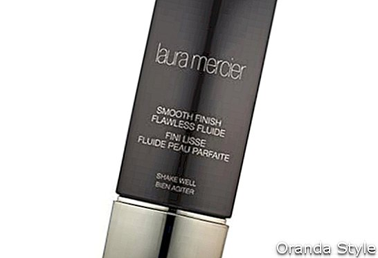 laura mercier acabado liso fluido impecable