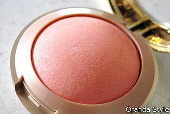 Milani Baked Blush di Luminoso
