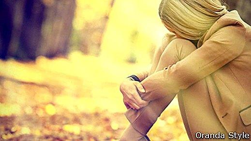 21 tapaa itsetunton kiristämiseen