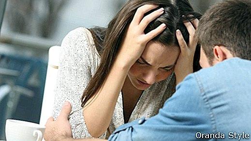 Oprosti i zaboravi: kako popraviti vezu nakon varanja