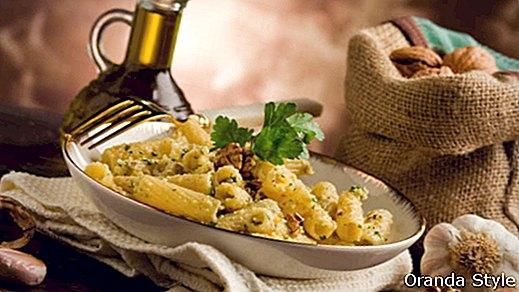 Comer, hacer turismo y comer de nuevo: cocina en Italia