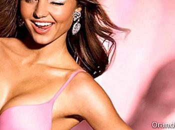 Come apparire come Miranda Kerr
