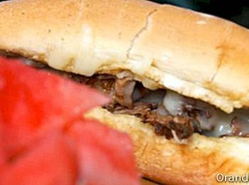 Crockpot Cooking: Yummazing French Dip Sandwich