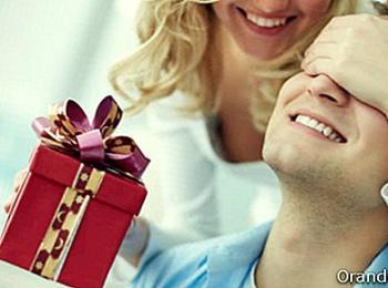 5 gode og enkle måter å overraske mannen din på