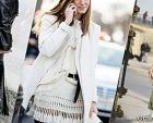 Street Style der Paris Fashion Week: Müheloser Chic