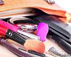 9 Essentials Travel Makeup Bag