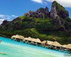 Five Days in Paradise: Your Perfect Bora Bora Honeymoon Checklist